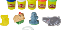 Kion and Friends Play-Doh