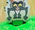 Mysteriousmonkey