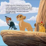 The lion guard can t wait to be queen page 13 by findingserenity1998-da7f1q7