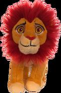 Simba-poshpaws