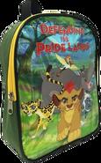 Backpack-pridelands