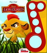Lionguard-playasong