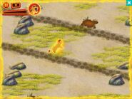 Kion gameplay