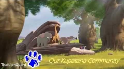 Our Kupatana Community (Thai)