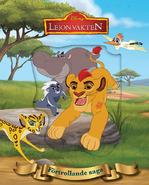 Magical-lejon