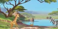 Female Serval/Gallery/Babysitter Bunga