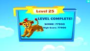 Level-complete-s