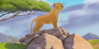 Nala/Gallery/Never Roar Again
