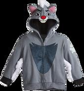 Bunga-hoodie