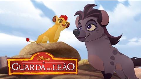 "Nós, Somos Iguais (Sisi Ni Sawa) - (""De a Guarda do Leão"")"