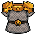 Armor-howlingmail