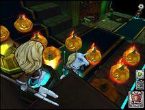 Lht pumpkins