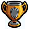 Trink-trophy