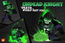 U Knight