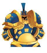 Legend Guard