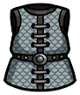 Armour-silvermail