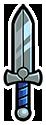 Sword-silver