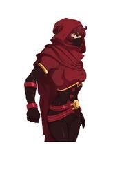 Assassin C