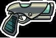 Hexagun dragonglass