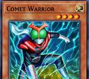 Comet Warrior