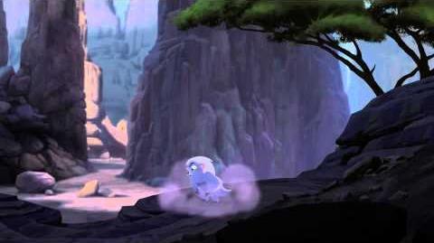 Sneak Peek - The Lion Guard- Return of the Roar - Disney Channel
