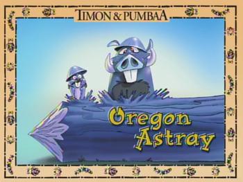 OregonAstray