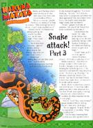 Snake Attack 9