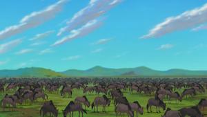 Herd of dem Beests