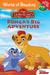 Bunga's Big Adventure