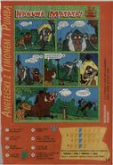 Timon n Pumbaa comic 2