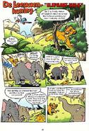 Elephant Walk 1