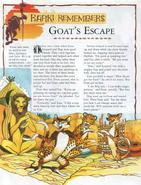 Goat's Escape 1