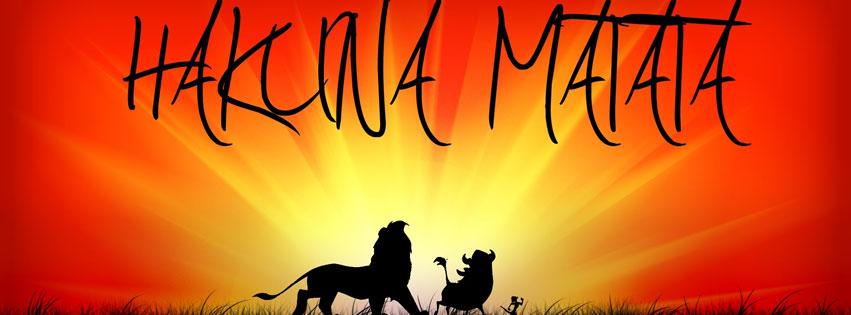 Image - Hakuna-Matata-facebook-cover.jpg | The Lion King ...
