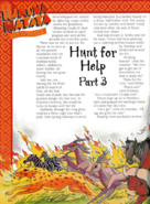 Hunt for Help 9