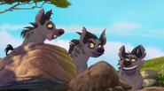 Hyenasaftersave
