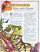 Fox and Crow 1