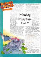 Monkey Mountain 5