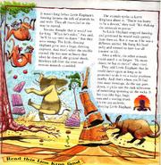 The dancing elephant2