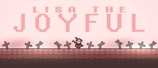 Lisa Joyful Ad