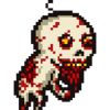 Battler Zombie