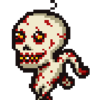 Battler zombie2