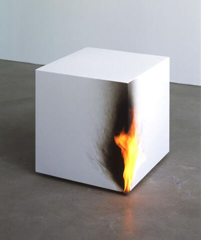 File:BurningCube.jpg