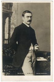 RudyardKipling1880s
