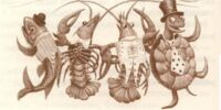 The Lobster Quadrille