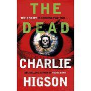 The-dead-charlie-higson