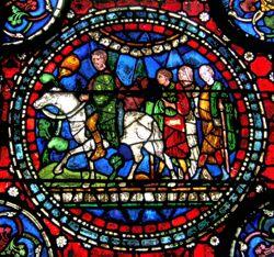 CanterburyCathedralPilgrims