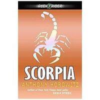 2005423830-260x260-0-0 Book Scorpia Anthony Horowitz