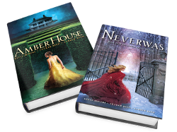 File:Amber House Covers.png