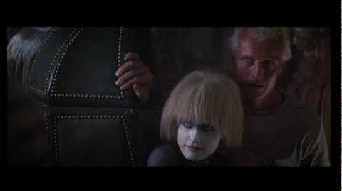 From the adaptation Blade Runner