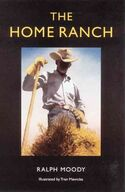 The Home Ranch reprint cover